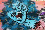 Die schreiende Hand