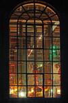 Fenster der Industrie