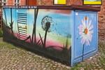 Motiv in der Frankenstraße