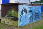 Haifisch, Am Langenkanal