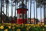 Ferien im Leuchtturm