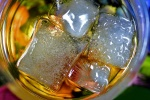 Whisky on the rocks 1