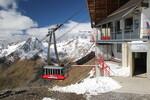 Schnalstaler Gletscherbahn - Südtirol