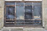 Andrea Nolte - Altes Fenster