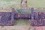 Hella Hornbostel - Stahlband