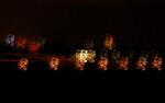 Lichtspuren
