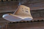 Holzschuh kompakt