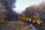 Holz-Deister- Express