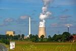 Kohle-Kraftwerk Heyden -Petershagen