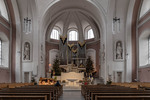 Hannover - St. Clemens Basilika