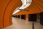 München U-Bahnhof