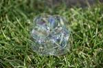04 Seifenblase trifft Wiese