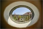 Lanzarote-Jardin de Cactus